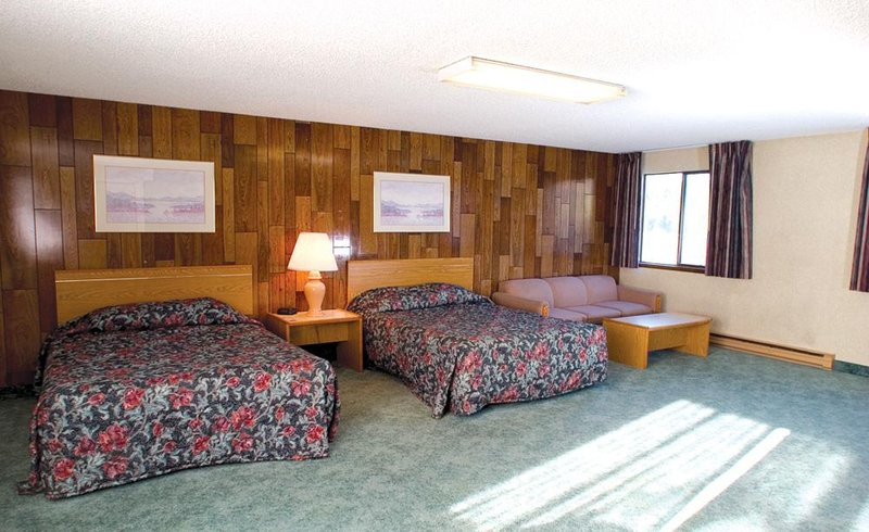 Shilo Inn Nampa - Nampa, ID