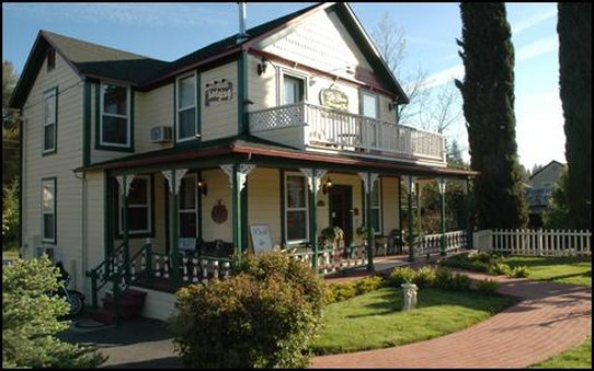 All Seasons Groveland Inn - Groveland, CA