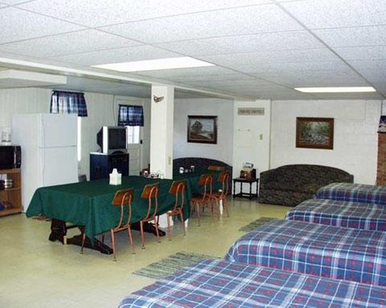 His Place Resorts - Cotter, AR