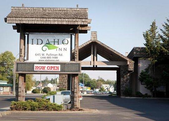Idaho Inn - Moscow, ID