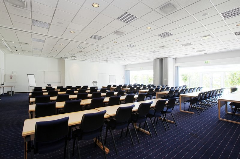Scandic Glostrup Copenhagen Sala de conferências