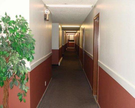 Tillicum Inn - Umatilla, OR