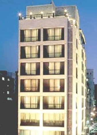 The Shalimar Hotel Mumbai - Exterior View  Exterior View
