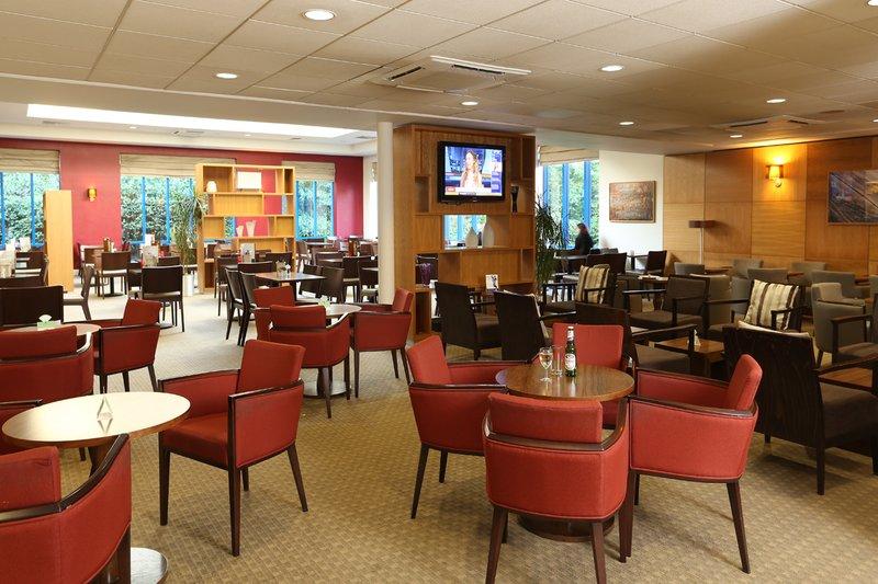 Holiday Inn Express Birmingham N.E.C Gastronomía