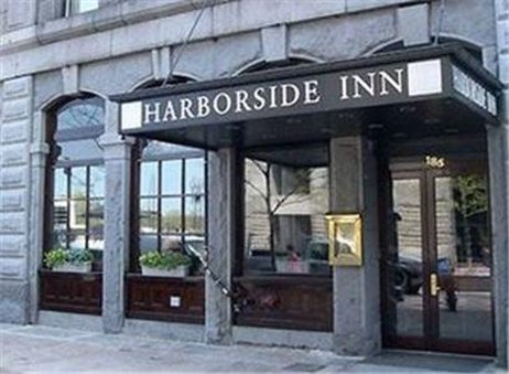 Harborside Inn - Boston, MA