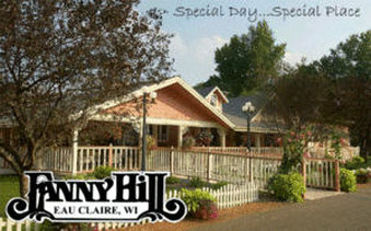 Fanny Hill Supper Club - Eau Claire, WI