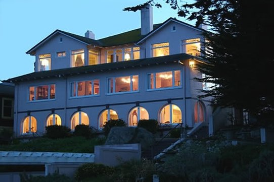 Martine Inn - Pacific Grove, CA