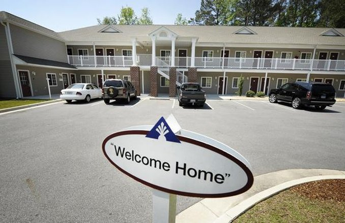 Affordable Suites of America - Greenville, NC