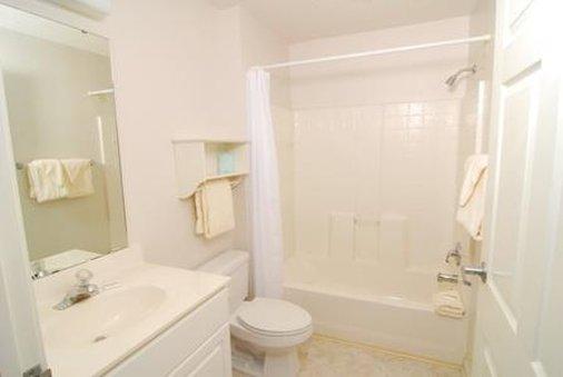 Affordable Suite - Salisbury, NC