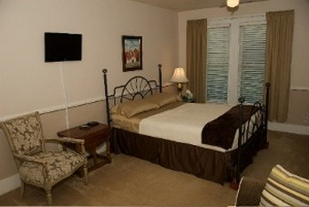 Deer Creek Inn - Nevada City, CA