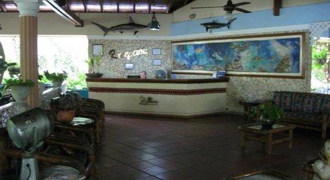 Cocoliso Isla Resort - Interior