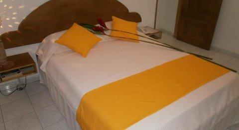 Cocoliso Isla Resort - Guest Room