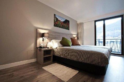 Domus Selecta Hotel Del Pui - Guest Room