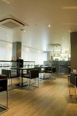 Domus Selecta Hotel Del Pui - Restaurant