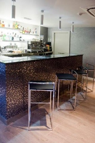Domus Selecta Hotel Del Pui - Bar Lounge