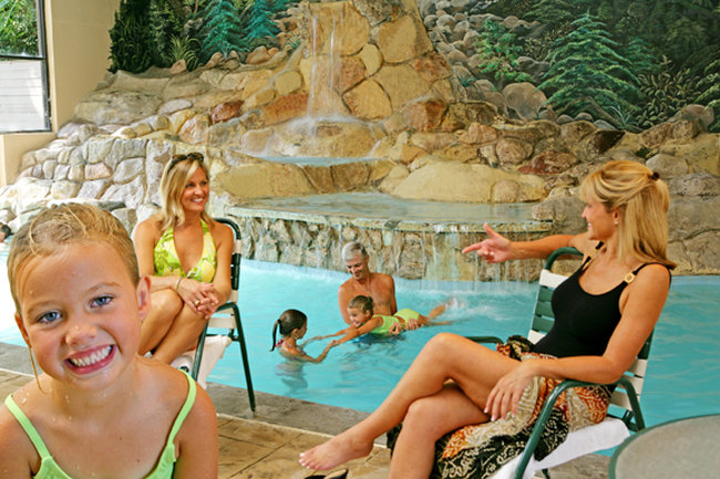 Edgewater Hotel & Conference - Gatlinburg, TN