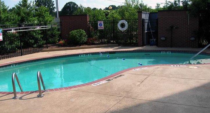 Jameson Suites Augusta - Augusta, GA