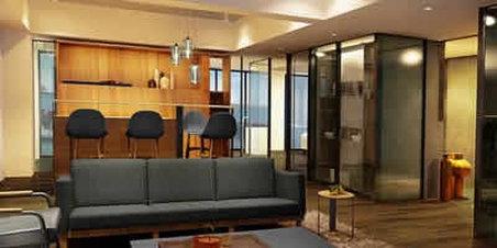 香港極棧公寓 - Greatest Room