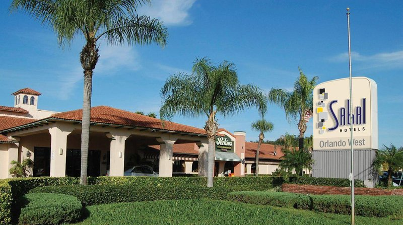 Best Western Turnpike West-Orlando - Ocoee, FL