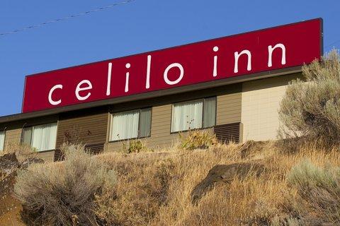 Celilo Inn - Exterior View