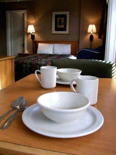 Inn At Queen Anne - Seattle, WA