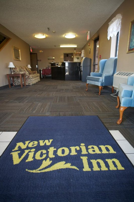New Victorian Inn York - York, NE
