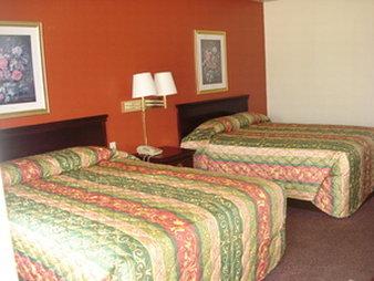 Western Plaza Inn - De Queen, AR