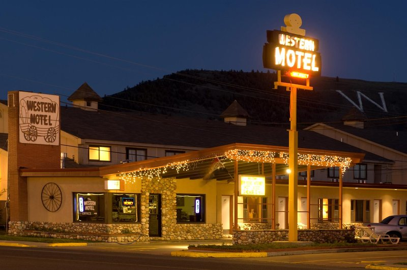 Western Motel - Gunnison, CO