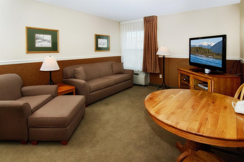 Boothill Inn & Suites - Billings, MT