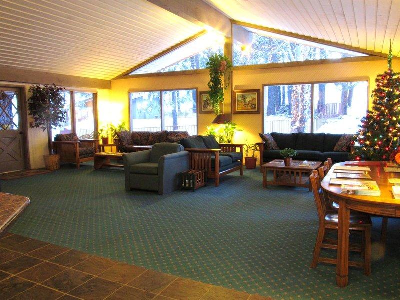 Entrada Lodge - Bend, OR