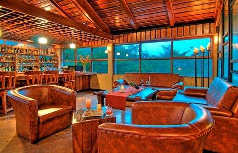 Monteverde Lodge & Gardens - Bar