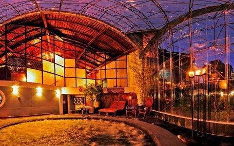 Monteverde Lodge & Gardens - Jacuzzi