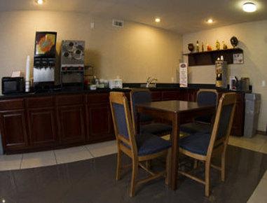 Baymont Inn & Suites Battle Creek Downtown - Breakfast Area