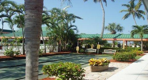 Wyndham Garden Fort Myers Beach In Fort Myers Beach Fl 33931 Citysearch
