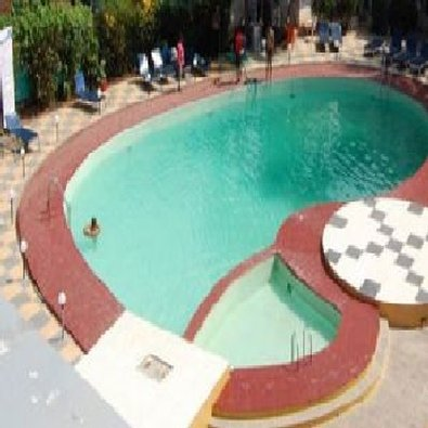 Silver Sands Beach Resort - APHswimming Pool
