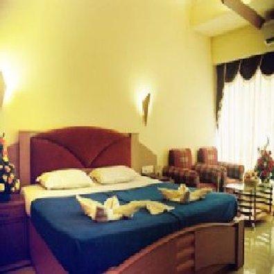 Silver Sands Beach Resort - APRoom
