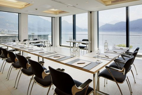 فندق كامبوس هيرتينستين - Meeting Room