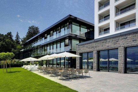 فندق كامبوس هيرتينستين - Campus Hotel Hertenstein