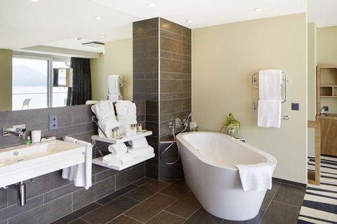 فندق كامبوس هيرتينستين - Junior Suite