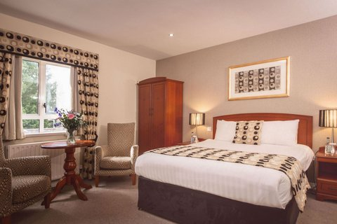 Malone Lodge Hotel and Apartments - Double Room