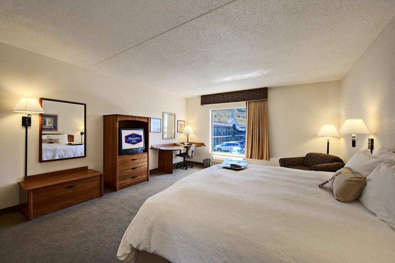 Hampton Inn Marquette/Waterfront - Marquette, MI
