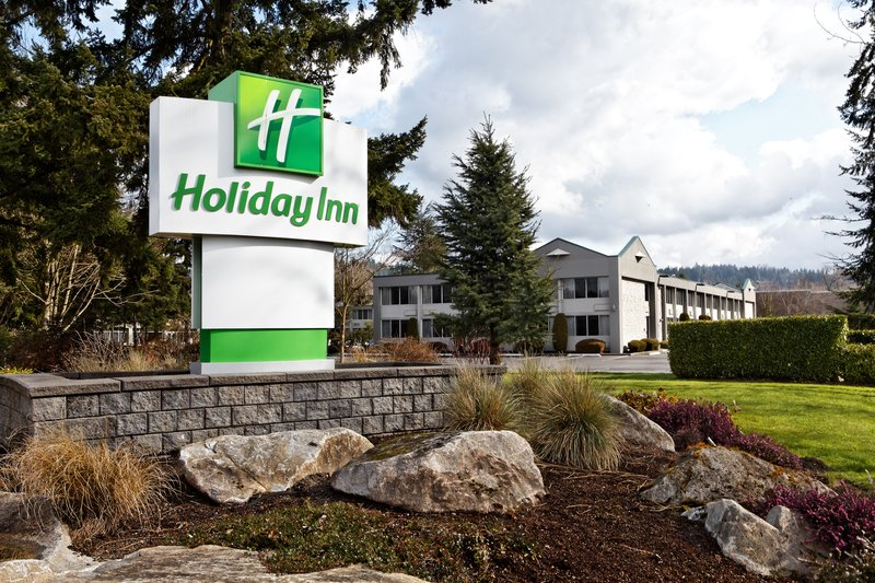 Holiday Inn Seattle-Issaquah 外景