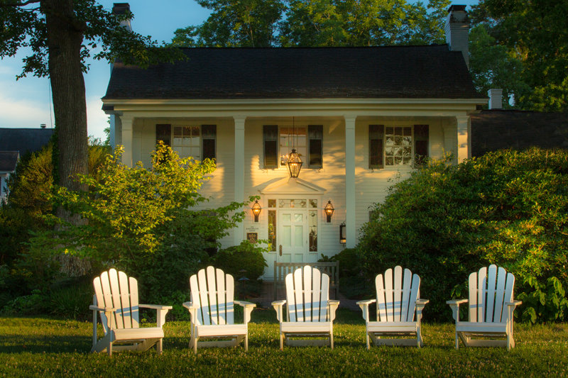 Fearrington House - Pittsboro, NC