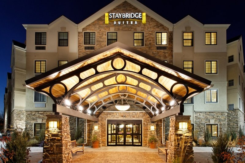 Staybridge Suites LINCOLN I-80 - Lincoln, NE