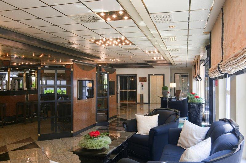 Holiday Inn Minden Bar/lounge