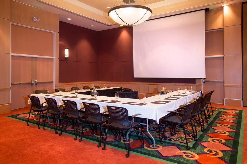 Crowne Plaza Hotel Orlando-Universal 会议厅