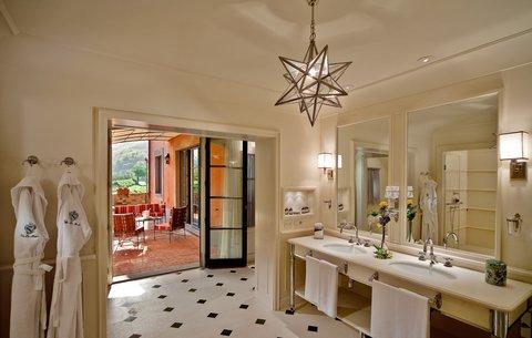 Villa La Massa - Presidential Suite - Bathroom