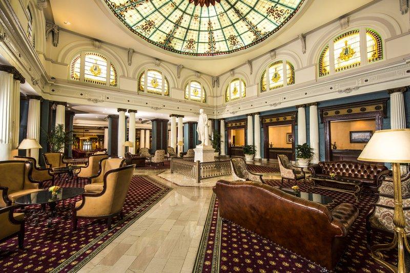 Jefferson Hotel - Richmond, VA