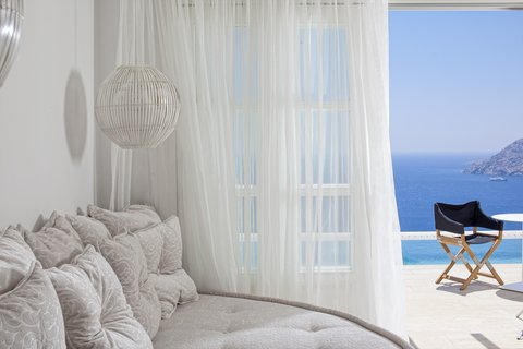 Myconian Imperial Resort & Thalasso Spa Center - Villa Prestige Living
