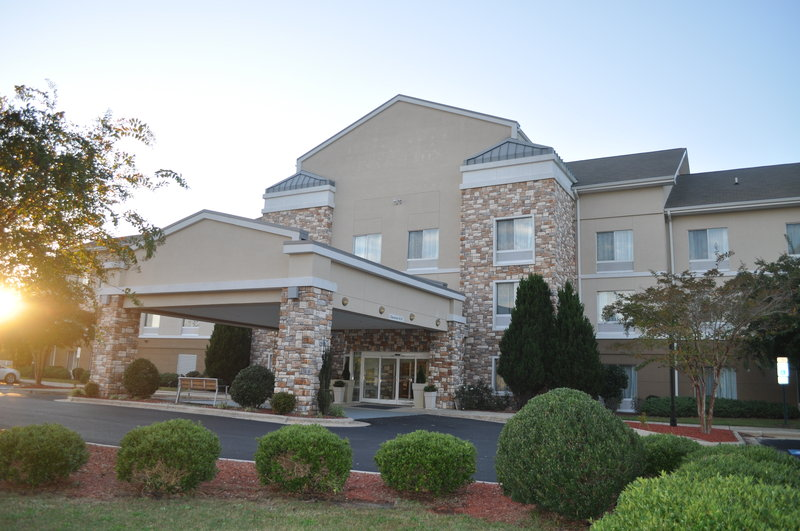 Holiday Inn Express & Suites PHARR - Pharr, TX